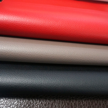 China supplier cheap artificial leather for car seat cover and sofa