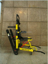 Factory directly supply stair climbing wheelchair with cheap price