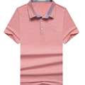 new design fashion t shirt men polo shirt custom