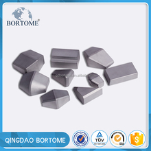 OEM Tungsten Carbide Wear Parts TBM Cutter Tools