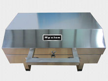bbq charcoal machine,small stainless steel bbqgrill,industrial bbq grill