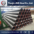 black api 5l /a106 gr.b oil and gas schedule 40 6 inch seamless carbon steel pipe