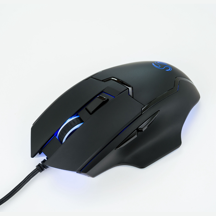 Articles for daily use high tracking speed 6d optical gaming mouse G700