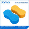 Sponge Material And Kitchen Usage car Cleaning Sponge