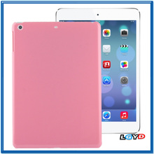 for iPad Air plastic case