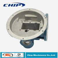 air pumps massage housing,high quality aluminum die casting products aluminum alloy casting