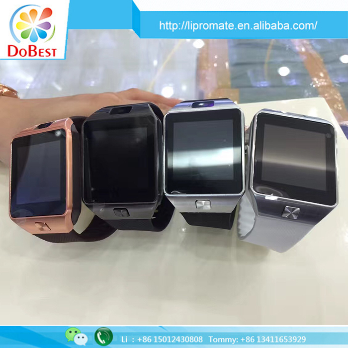 Factory Supply Hot Selling Smartwatch S1 Gt08 Dz09 Gt09 Smart Watch With Lowest Prices