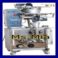 Automatic Vertical Sugar Suger Salt Rice Instant Coffee Bag Pouch Sachet packing machinery