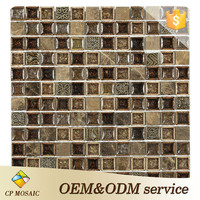 Fashional Decorative Ceramic Bathroom And Kitchen Wall Tile