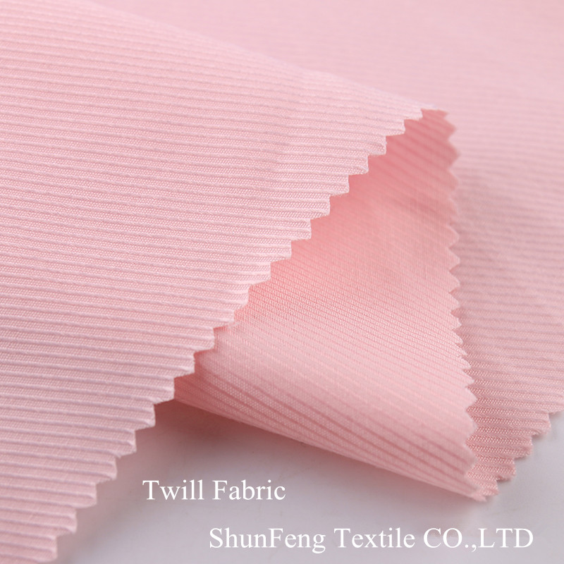 china textile factory stripe cotton fabric for shirt & uniform