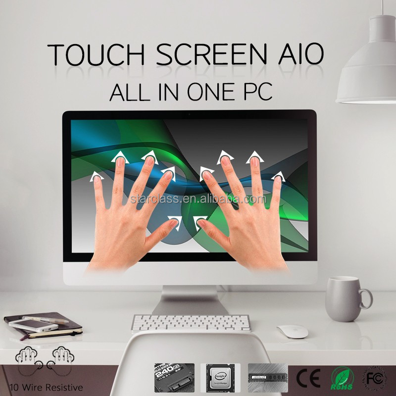 price roll top computer touch screen aio laptop computer