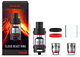 Smok TFV12 Tank 6ml Smok TFV12 Atomizer TFV12 Cloud Beast King VS Smok TFV8