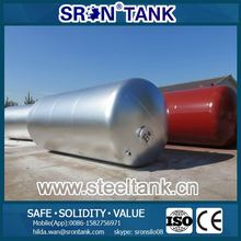 China Leading Manufacturer 300 Gallon Water Tank, Engineers Available Service Overseas