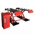 hot selling 1000m small platform car parking equipment