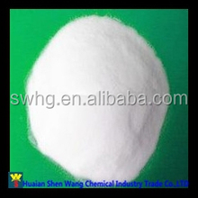 Hot selling price of anhydrous sodium sulphate from China