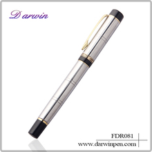 Promotional ball pen, roller ball pen, free ink roller ball pen