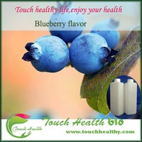Touchhealthy supply Blueberry flavor essence
