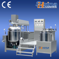 Paste Mixer,Paste Mixing Machine,High Viscosity Paste Mixer