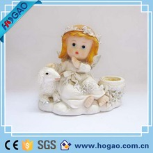 www.alibaba.com Wholesale alibaba Polyresin Angel Figurines