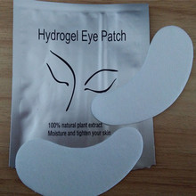 2016 new product hydrogel eye patch remove dark circle and wrinkle eye patch