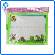 Kids Erasable Mmagnetic Drawing Board