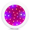 Full Spectrum COB 130W 216W 300W LED Grow Light bulb 132LEDs 277LEDs Red/Blue/White/UV/IR For hydroponics and indoor plants