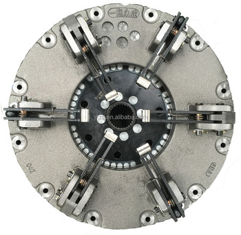 New Style Best Quality Cheaper Non-Asbestos Clutch Disc