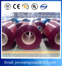 ppgi in coils/hdg/prepainted steel coil /metal roofing sheets building materials