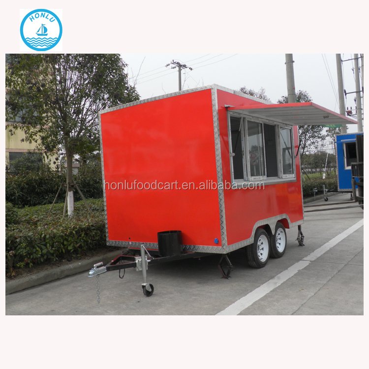 2017 Hot-selling tricycle food cart/food cart mobile/food cart