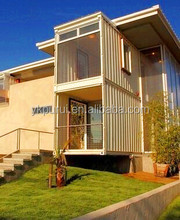 Professional house design of the container/cargo container house/mobile container house