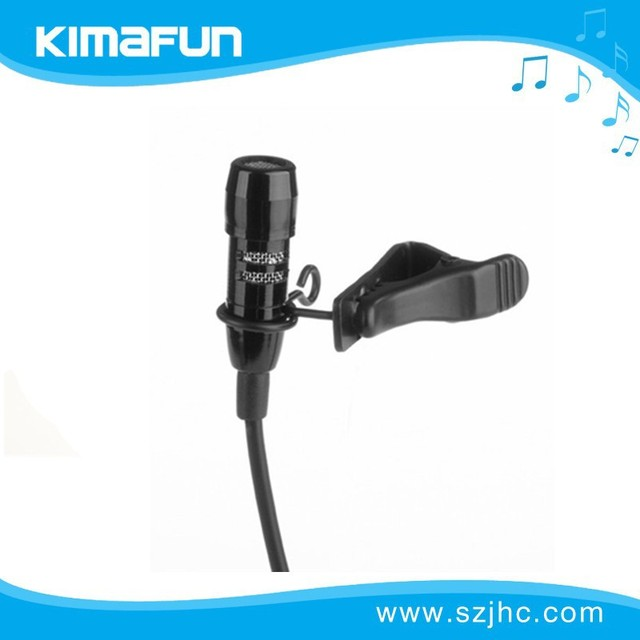 Hot sale best price professional high sensitive microphone for recording HC-4022