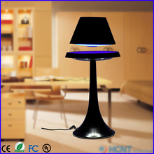 Bedroom Decorative AC 110V 220V Socket Levitation table Night Light
