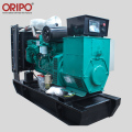 China suppliers heavy duty portable 150kva diesel generator with best price