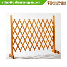 Expandable Wood Fence Gate For Sale