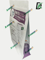 Good quality stylish plastic side gusset horse feed bag