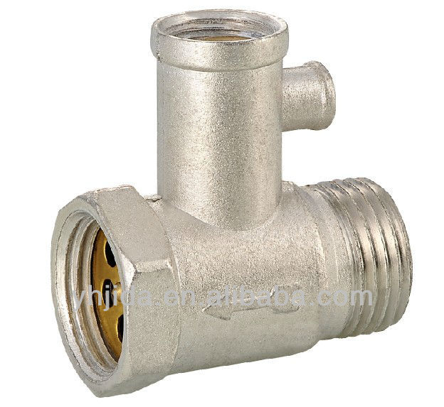 lever type safety valve