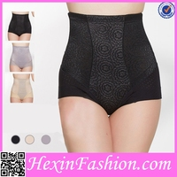 Hexinfashion high waist body high waist body tummy flattening