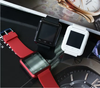 Original Bluetooth Smart Watch WristWatch U8 U Watch for huawei xiaomi Android Phone Smartphones relojes