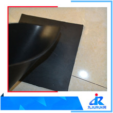 China Supplier Wholesale Styrene butadiene Sbr 3mm Thick Rubber Sheet
