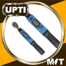 "Taiwan Made High Quality Digital Automotive Tool 1/4""Dr. Mini Pre-Set Digital Torque Wrench"