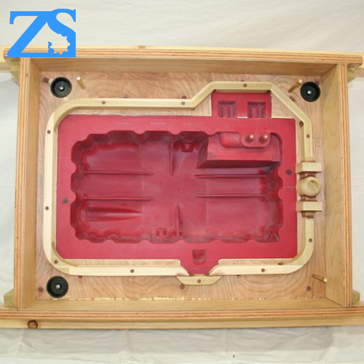 High hardness casting model plate epoxy resin tooling board