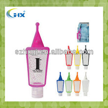 Wholesale Bath and Body Works Products 29ml / 30ml PocketBac Hand Sanitizer Silicon Gel Holders With Customed Printing