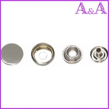 Supply top quality prong snap buttons 25mm/38mm/44mm