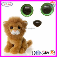 A565 Soft Plush Toys Accessories Plastic Eye Eco Friendly Stuffed Animal Eyes