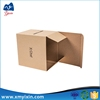 Custom logo printed wholesale shipping boxes