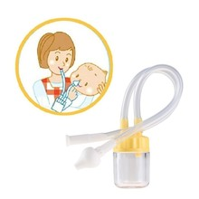 New Born Baby Safety Nose Cleaner Vacuum Suction Nasal Aspirator Nasal Snot Nose Cleaner Baby Care newborn Nose cleaner
