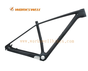 "Wholesale 1050g Full Carbon 29ER MTB Mountain Bike Bicycle Frame& 29"" MTB bike frame"