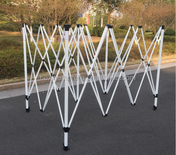 3X4.5m Outdoor Steel Folding Marquee for Event