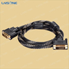 Factory price scart to dvi cable for HD player / PS3 / Blu-ray DVD / LCD / HD video camera