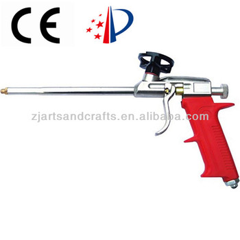 Wholesale high quality Polyurethane foam spray gun building Caulking gun